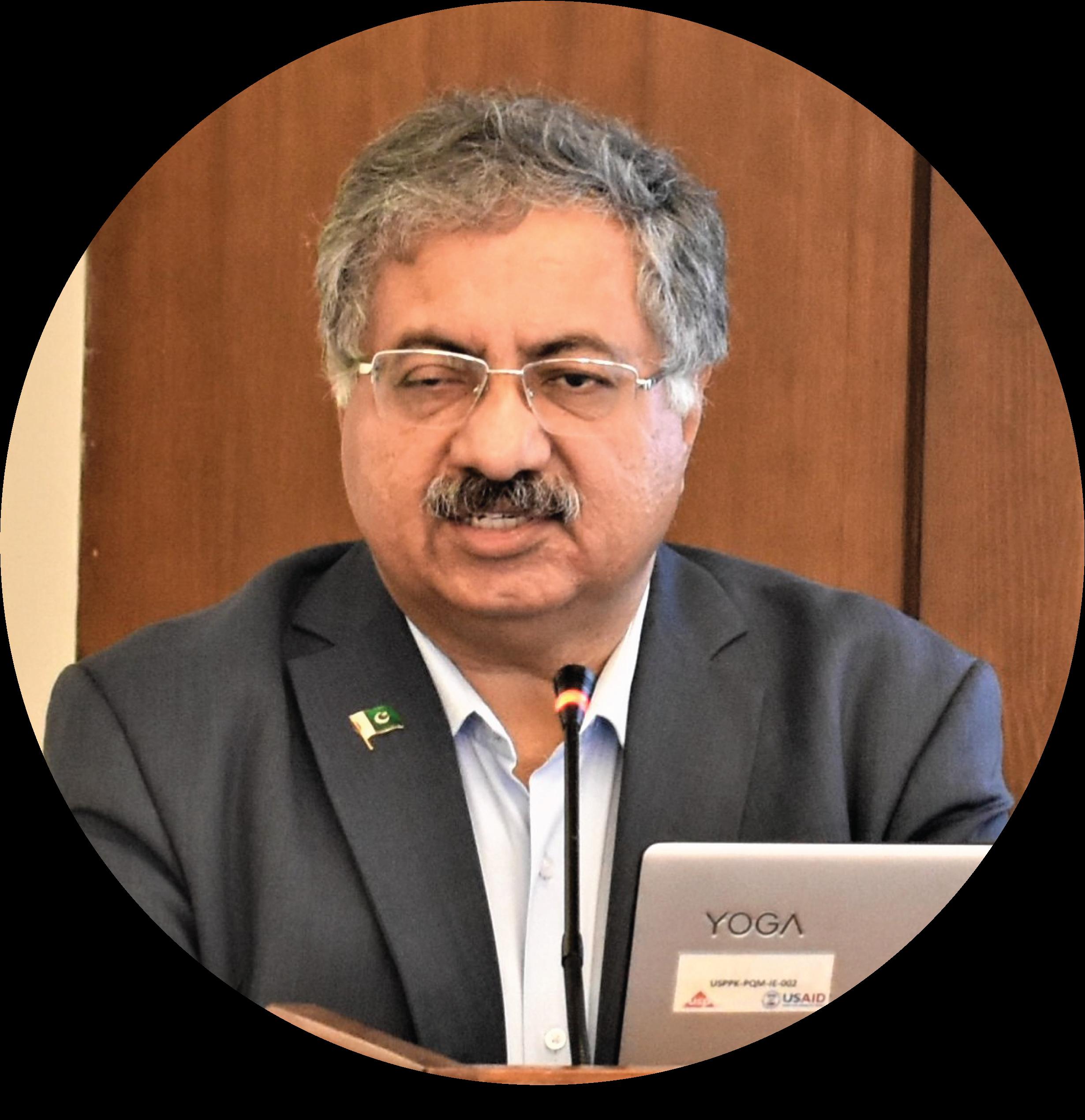 Nadeem Hussain Alamgir